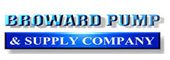 Broward Pump and Supply Inc.
