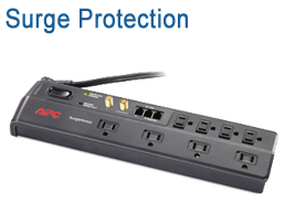 APC Surge Protection Solutions