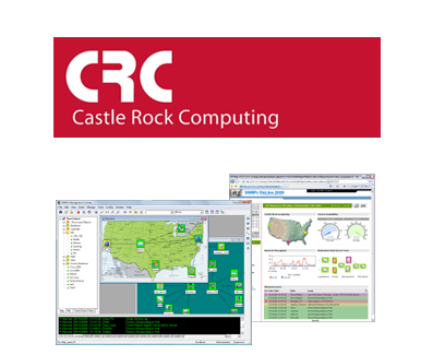 Castle Rock Network Monitoring Software