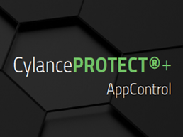 Cylance Protect + AppControl