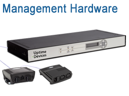 Uptime Devices Management Hardware