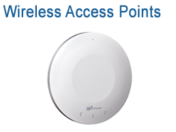WatchGuard Wireless Access Points