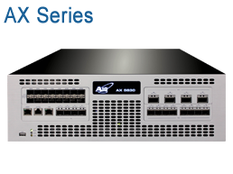 A10 Networks AX Series