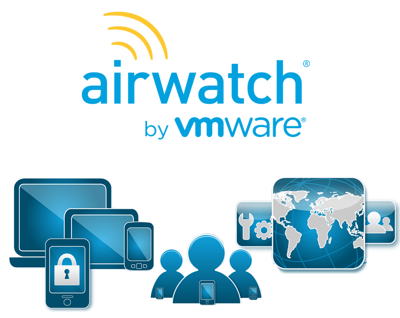 Optrics Partner Airwatch Mobile Device Management