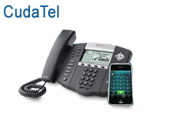 Barracuda CudaTel Phone System