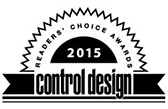 Belden Wins Control Design Readers' Choice Award for Wire and Cable