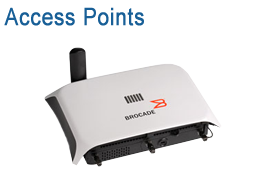 Brocade Access Points