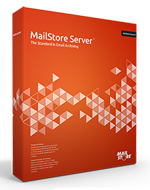 MailStore Server Email Archiving