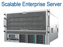 NEC Scalable Enterprise Servers