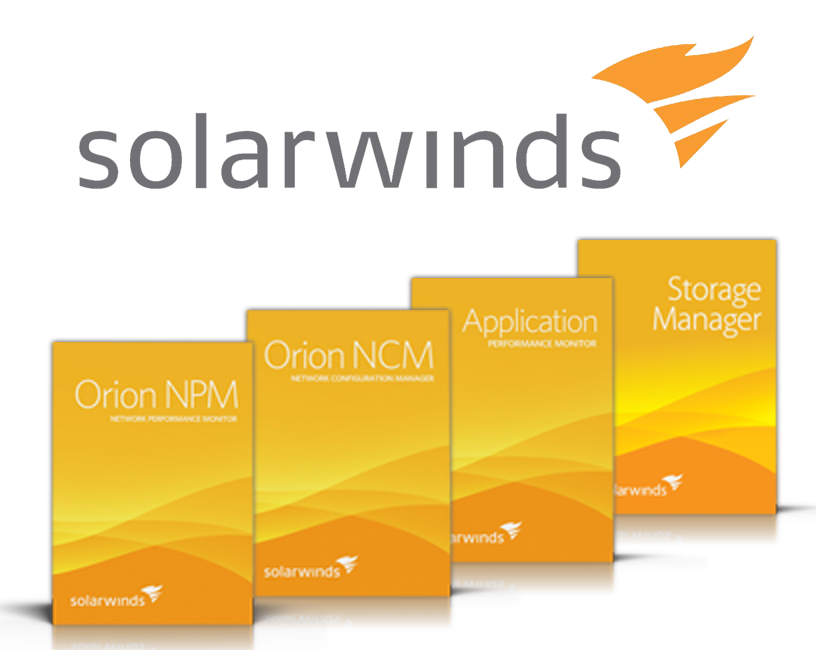 Solarwinds Network Monitoring Solutions