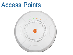 Xirrus Wireless Access Point