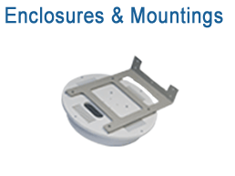 Xirrus Wireless Enclosures and Mountings