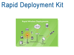 Xirrus Wireless Network Rapid Deployment
